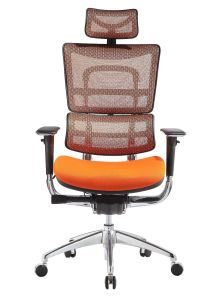 Fabric Seat Executive Ergonomic Chair pictures & photos