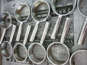 Stainless Steel Handrail Pipe Holder / Support pictures & photos