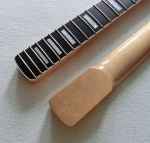 DIY Parts 21 Fret Jazzmaster Large Headstock St Guitar Neck pictures & photos