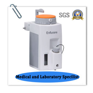 Anesthesia Evaporation Tank for Isoflurane, Halothane pictures & photos