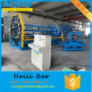 Cage Welding Machine for Concrete Pipe to Indonesia pictures & photos
