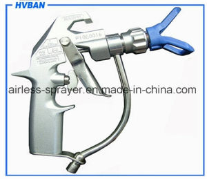 Airless Sprayer Gun for All Kinds of Surface pictures & photos