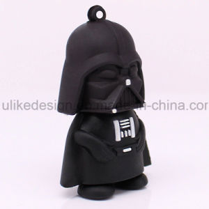 Star Wars PVC USB Flash Drive (UL-PVC026) pictures & photos