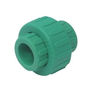 PVC Pipe PPR Fittings Union for Cold and Hot Water Supply pictures & photos