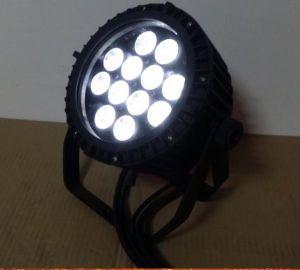 New 12X15W Rgabw Aluminum IP65 Outdoor LED PAR Light pictures & photos