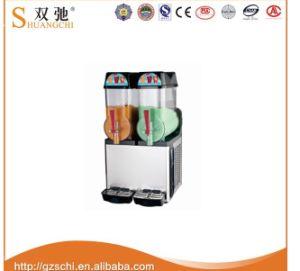 2 Barrel Fruit Dispenser Juicer Maker pictures & photos