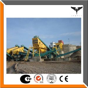 Beneficiation Gold Mining Equipment Factory From China pictures & photos