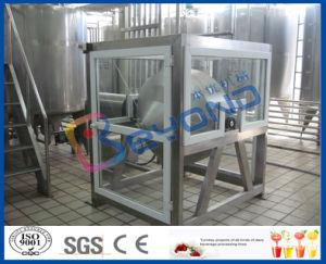 Automatic Cow Milk Butter Processing Machine (500KG-20000KG/D) pictures & photos