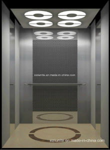 Mrl Elevator with Disk Motor pictures & photos