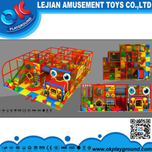 Professional Children Plaground Manufacturer Indoor Play Set pictures & photos