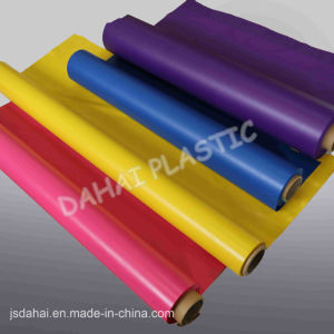 1600mm Colorful Film for Bags pictures & photos