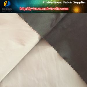 100% Polyester Double-Layer Yarn Dyed Fabric with Flocking Printing, (LY-YD1107) pictures & photos