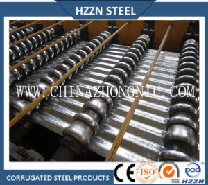 Galvanized Steel Corrugated Steel Sheets pictures & photos