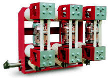 Zn28A-12; Zn28-12 Indoor AC High-Voltage Vacuum Circuit Breaker pictures & photos
