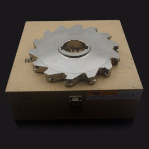 Indexable Side and Face Milling Cutter Surface Milling PT01.12j50.200.14. H20/SMP03-200X20-K50-MP12-14 with Carbide Insert Mpht120408-Dm pictures & photos