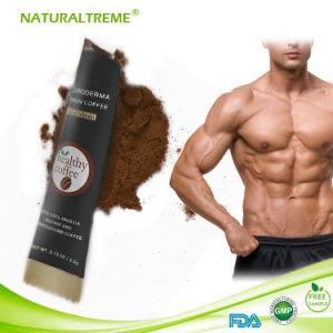 Active Food Supplement Best Ganoderma Extract Coffee pictures & photos