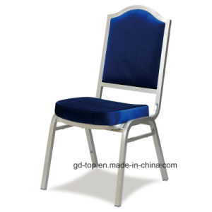 New Design Hotel Classy Aluminum Banquet Chairs pictures & photos