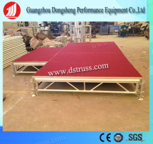 Outdoor Performance Aluminum Assembly Event Light LED Stage pictures & photos