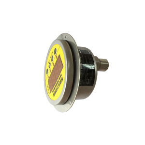 MD-S800z Axial Direction Mounting Water, Oil, Gas Intelligent Digital Pressure Switch pictures & photos
