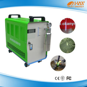110/230V 300lph Portable Hho Generator Welding Machine Supplier Hydrogen Water Hho Welder pictures & photos