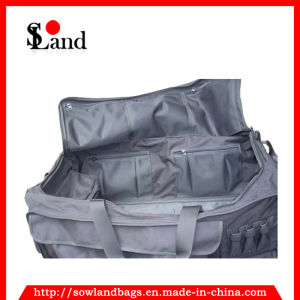 Black Military Navy Trolley Tool Luggage Bag pictures & photos