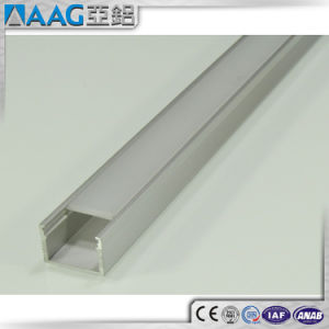 2017 Hot Selling LED Aluminium Profile for LED Strip pictures & photos