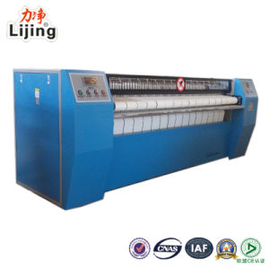 Bed Sheet Steam Heating Ironing Machine for Hotel pictures & photos
