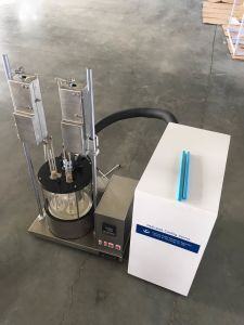 Apparatus for Determination of Freezing Point for Aviation Fuels and Cloud & Crystallization Point for Light Petroleum Products. pictures & photos