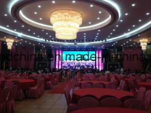 Modern Design LED Display P3 P3.91 P4.81 with Stable Function pictures & photos