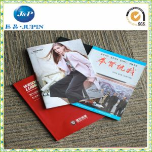 Professional Supplier of Book Printing Service (MP-001) pictures & photos