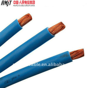 1.5mm Copper Electrical Cable PVC Building Wire pictures & photos