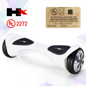 APP Auto Levelling Hoverboard 2 Wheels Self Balance Scooter pictures & photos
