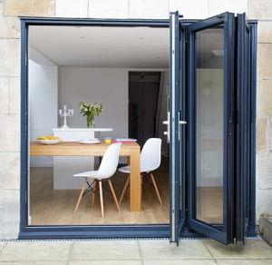 Double Tempered Glass Casement Window Manufacturer