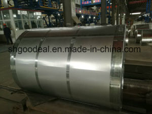 Gi Steel Coils Galvanized Steel Coil Roof Yehui Steel pictures & photos