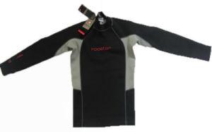 Lycra Long Sleeve Rash Guard (HXR0005) pictures & photos