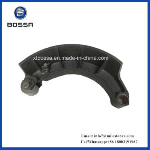 44060-8h725 Half-Metal Brake Shoe Factory Price for Nissan pictures & photos