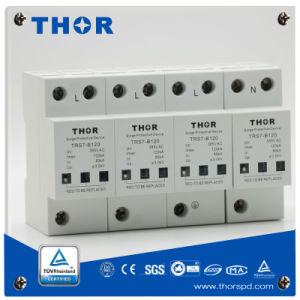 OEM Available 20ka, 40ka, 60ka, 80ka, 100ka Surge Protector pictures & photos