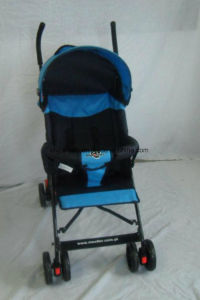 Foldable High Quality Baby Pram with Ce Certificate (CA-BB262) pictures & photos