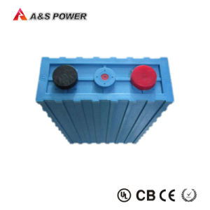 Rechargeable 3.2V 180ah Battery Cell LiFePO4 for Energy Storage, Solar Street Light, Electric Vehicle pictures & photos