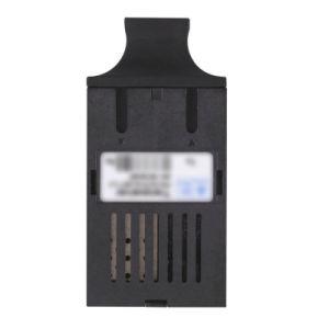 1X9 155MB/s CWDM SM Duplex SC Optical Transceiver pictures & photos
