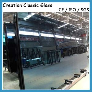 3-12mm Coated/Reflective Glass for Building and Curtain Wall pictures & photos