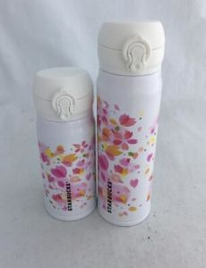 Double Wall Stainless Steel Vacuum Flasks pictures & photos