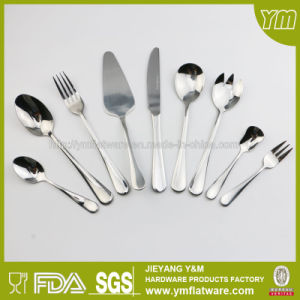 72PCS Stainless Steel Flatware Set in Color Box pictures & photos