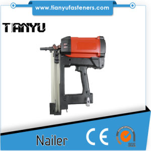 Gas Nailer for Collated Concrete Gas Pins Nails pictures & photos