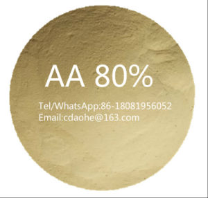 Enzymolysis Amino Acid 80% Powder pictures & photos