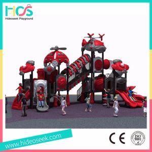 New Design Amusement Park Outdoor Playground Equipment Outdoor Slide (HS02202) pictures & photos