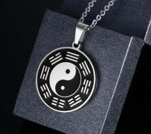 316L Religious Accessories Jewelry Symbols Pendant Necklace pictures & photos