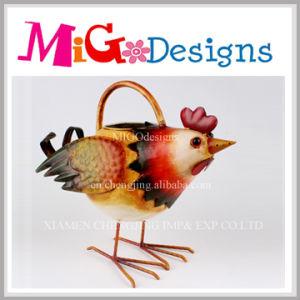 Wholesale Creative Decorative Metal Craft Garden Decoration pictures & photos