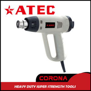 300-500L/Min Power Mini Best Tool Heat Gun for Sale (AT2320) pictures & photos