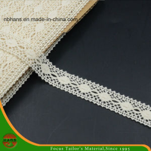 Cotton Crochet Lace (J21-1426) pictures & photos